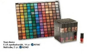 E.L.F. 44pc Eyeshadow Kit