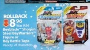 Beyblade Bey Battle Tops