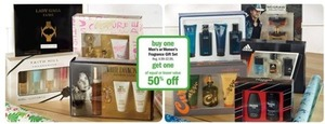 Women's Fragrance Gift Sets