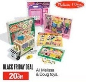 All Melissa & Doug Toys