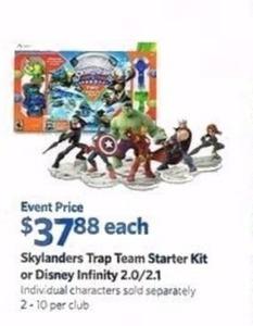 Disney Infinity 2.0/2.1 Starter Kit