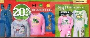 Kid's Pajama Sets