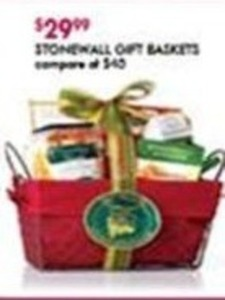Stonewall Gift Sets