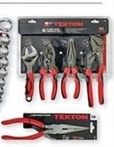 Tekkon Hand Tools