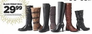 Dress and Casusal Boots for Women and Juniors