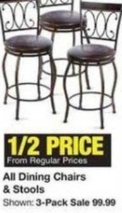 All Dining Chairs & Stools