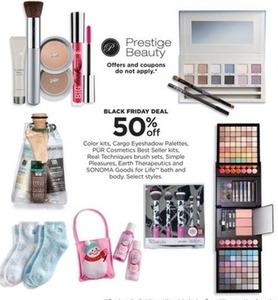 Select Prestige Beauty Cosmetic Sets