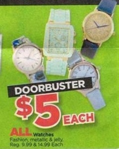 All Watches