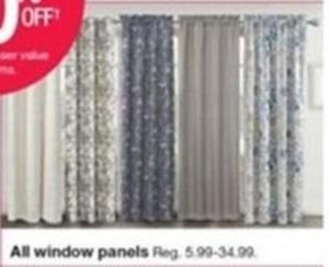All Window Panels
