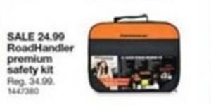 RoadHandler Premium Safety Kit