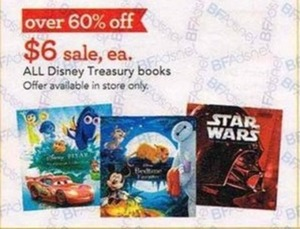 Disney Treasury Books