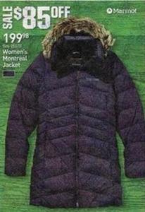Marmot Women's Montreal Jacket