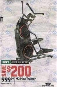 M3 Max Trainer