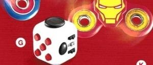Zuru Fidget Cube