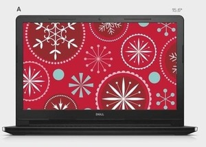 Inspiron 15 3000 Intel Processor 4GB (11/23 11AM ET)
