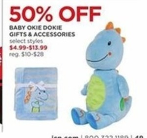 Baby Okie Dokie Gifts & Accessories