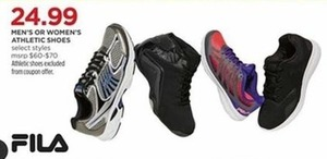 Men & Women's Athletic Shoes