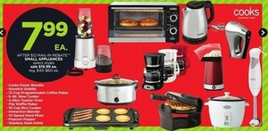 Cooks 16-Cup Ricer Cooker After Rebate