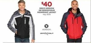 Men's Zeroxposur Midweight Jacket