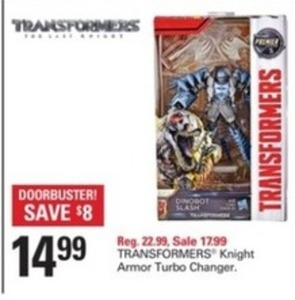 Transformers Knight Armor Turbo Changer