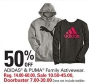 PUMA Activewear