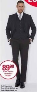 Geoffrey Beene Suit Separates