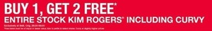 Kim Rogers Entire Stock