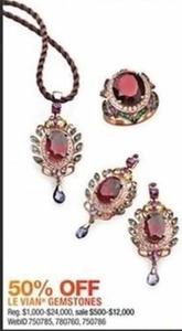 Le Vian Gemstones