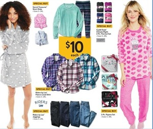 Select Girls' Clothing