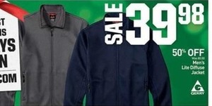 Men's Lite Diffuse Jacket