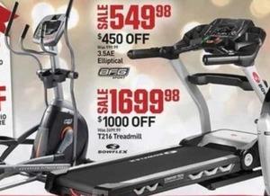 T216 Treadmill