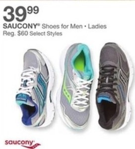 Saucony Shoes For Men & Ladies