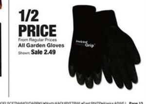 All Garden Gloves
