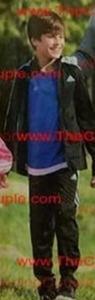 Boys' Adidas Iconic Jackets