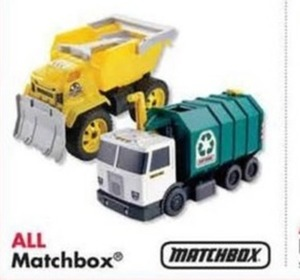 All Matchbox