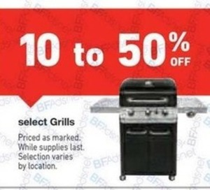 Select Grills