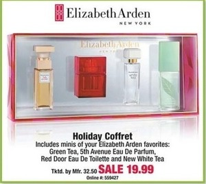 Holiday Coffret