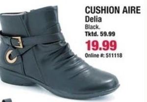 Cushion Aire Delia