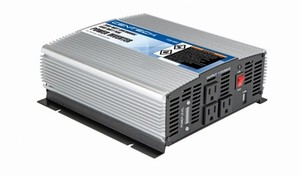 Centech 2000 Watt Continuous/4000 Watt Peak Power Inverter