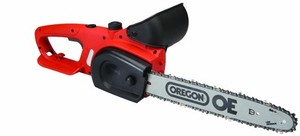 Chicago Electric 14 In. Electric Chain Saw
