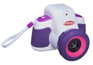 Playskool Showcam 2-in-1 Digital Camera and Projector