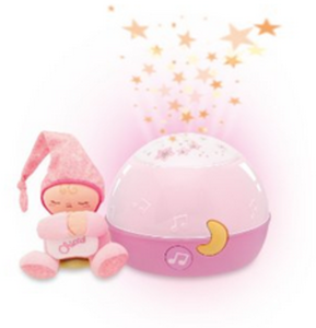 Chicco Goodnight Stars Projector