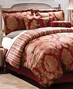 Palazzo 7 Pc. Comforter Sets - Queen/King