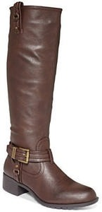 Rampage Women's Idera Riding Boots