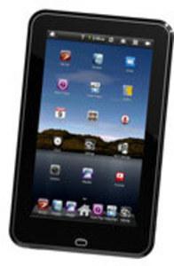 "Sophix 7"" Tablet"
