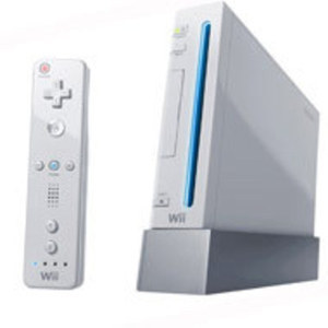 Pre-Owned Wii System for PowerUp Rewards Members