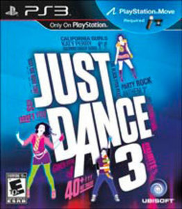 Pre-Owned Just Dance 3 (PS3)