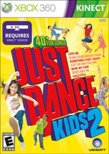 Pre-Owned Just Dance Kids 2 (Xbox 360)