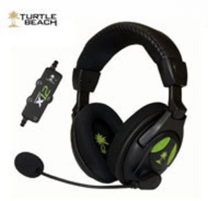 Recertified Turtle Beach X12 Headset