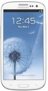 Verizon Samsung Galaxy S3 w/ New 2-year Contract